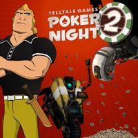 Okładka Poker Night 2 (PC)