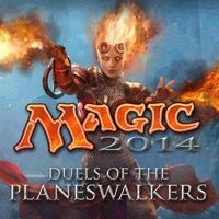 Okładka Magic 2014: Duels of the Planeswalkers (PC)