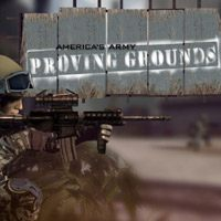 Okładka America's Army: Proving Grounds (PS4)