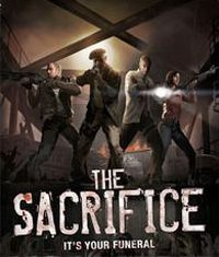 Game Box for Left 4 Dead 2: The Sacrifice (PC)