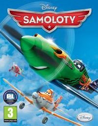 Game Box for Disney's Planes (Wii)