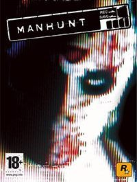 Okładka Manhunt (PC)