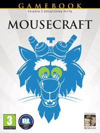 Game Box for MouseCraft (PSV)