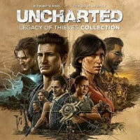 Okładka Uncharted: Legacy of Thieves Collection (PS5)