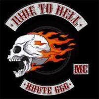 Okładka Ride to Hell: Route 666 (PC)