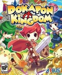 Okładka Dokapon Kingdom (PS2)