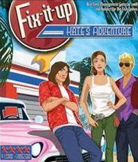 Okładka Fix-it-up: Kate's Adventure (iOS)