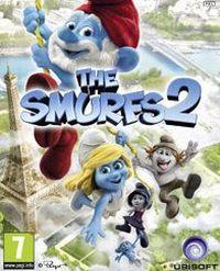 Okładka The Smurfs 2 (X360)