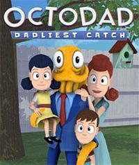 Okładka Octodad: Dadliest Catch (PC)