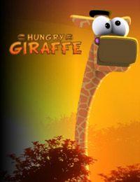 Game Box for Hungry Giraffe (PSP)