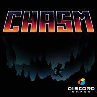 Okładka Chasm (PC)