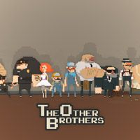 The Other Brothers (iOS cover