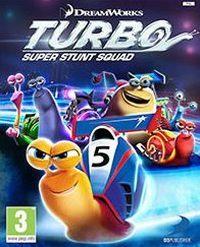 Game Box for Turbo: Super Stunt Squad (X360)