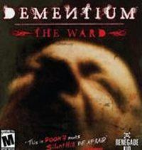 Okładka Dementium: The Ward (NDS)
