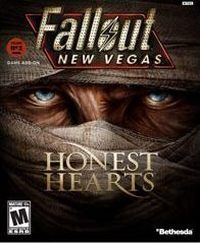 Fallout: New Vegas - Honest Hearts (PC cover