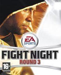Okładka Fight Night Round 3 (PSP)