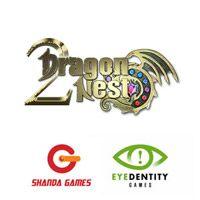 Okładka Dragon Nest II: Legend (iOS)
