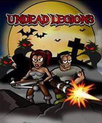Okładka Undead Legions (X360)