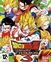 Okładka Dragon Ball Z: Budokai Tenkaichi 3 (PS2)