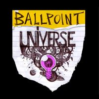Okładka Ballpoint Universe (PC)