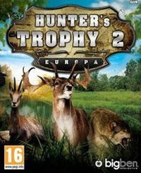 Game Box for Hunter's Trophy 2: Europe (PC)