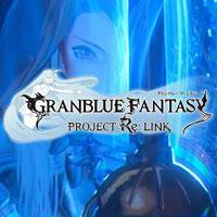 Okładka Granblue Fantasy: Relink (PS5)