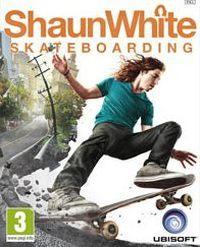 Okładka Shaun White Skateboarding (X360)