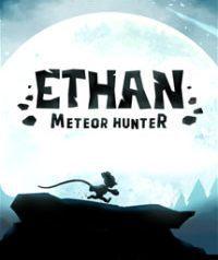 Okładka Ethan: Meteor Hunter (PC)
