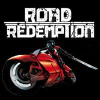 Game Box for Road Redemption (PC)