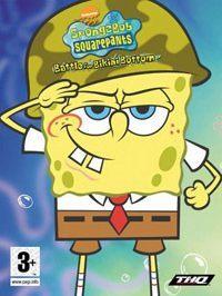Okładka SpongeBob SquarePants: Battle for Bikini Bottom (GCN)