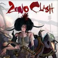 Okładka Zeno Clash 2 (PC)