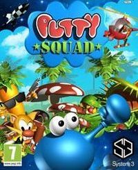 Okładka Putty Squad (PS3)