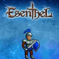 Okładka Esenthel RTS (AND)