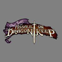 Okładka Borderlands 2: Tiny Tina's Assault on Dragon Keep (PC)