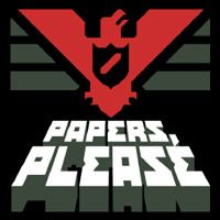 Game Box for Papers, Please (PC)