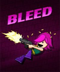 Game Box for Bleed (PC)
