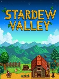 Game Box for Stardew Valley (PC)