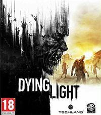 Game Box for Dying Light (PC)