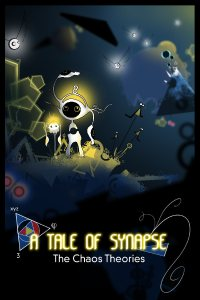 A Tale of Synapse: The Chaos Theories (PC cover
