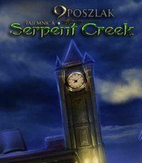 Okładka 9 Clues: The Secret of Serpent Creek (PC)