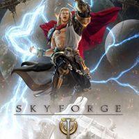 Okładka Skyforge (PC)