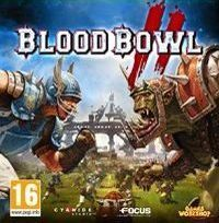 Okładka Blood Bowl II (PC)