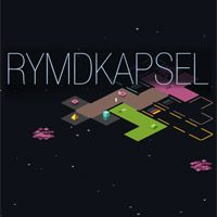 Game Box for Rymdkapsel (PSV)