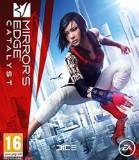 Game Box for Mirror's Edge Catalyst (PC)