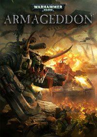 Okładka Warhammer 40,000: Armageddon (PC)