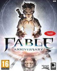Okładka Fable Anniversary (PC)