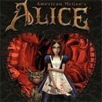 Okładka American McGee's Alice (PC)