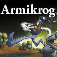 Game Box for Armikrog (PC)