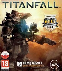 Game Box for Titanfall (XONE)