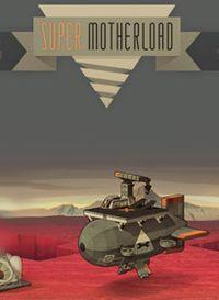 Okładka Super Motherload (PS3)